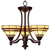 Addison 3 Light Chandelier